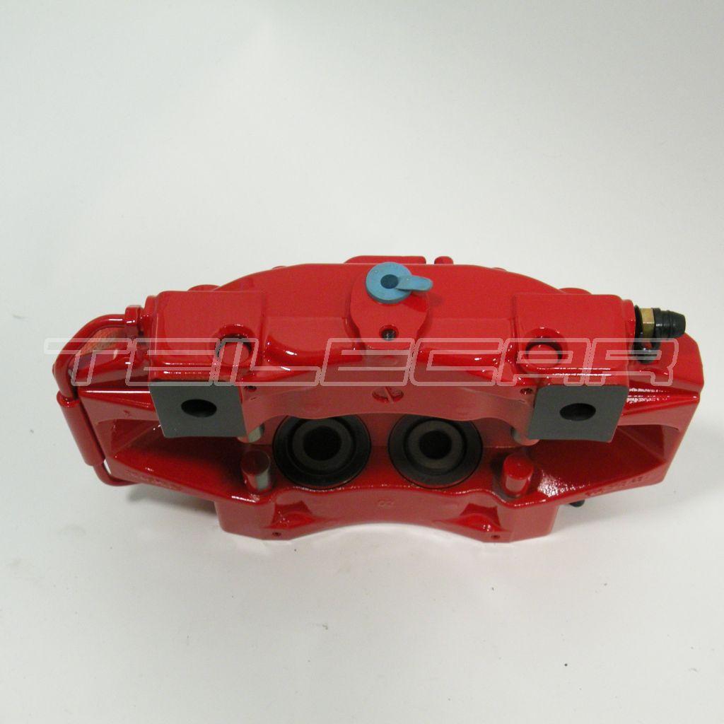 Porsche Boxster Engine Braking: Porsche 911 Boxster S Bremssättel Brembo L Rear Brake
